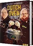 Produkt-Bild: Sauerländer BBCrew Dutch Oven: Rezepte, Tipps und heiße Kohlen