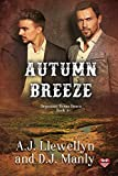 Autumn Breeze (Orgasmic Texas Dawn Series Book 6)