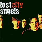Songtexte von Lost City Angels - Lost City Angels