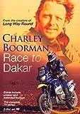 Race to Dakar [Alemania] [DVD]