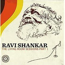 Ravi Shankar: Living Room Session - Part 1