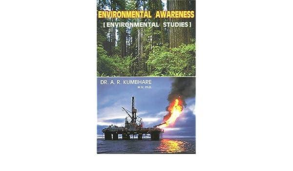 Buy Environmental Awareness (Envt  Studies) (Marathi) Book