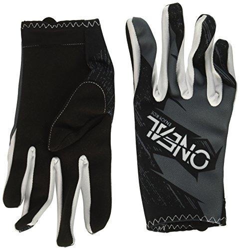 O\'Neal Matrix Burnout MX DH FR Handschuhe grau/schwarz 2018 Oneal: Größe: L (9)