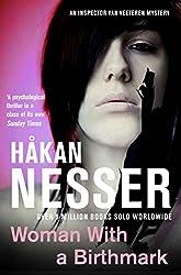 Woman with a Birthmark (The Van Veeteren Series Book 4)
