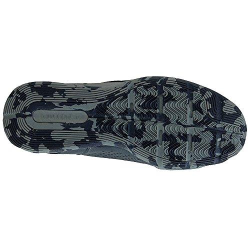 adidas Nxt Lvl Spd IV, Chaussures de Sport-Basketball Homme Bleu marine / Gris (Maruni / Gris / Maruni)