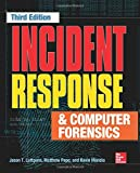 #8: Incident Response & Computer Forensics, Third Edition