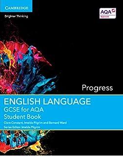 AQA GCSE ENGLISH LANGUAGE?