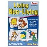 Smart Living Non-Living Puzzle Set (Mult...