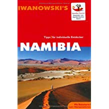 Namibia. Reise-Handbuch.