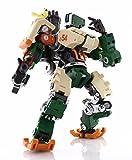ILTOYS Transformers DX9 Overwatch Bastion K1 Freeman