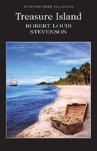 Treasure Island (Wordsworth Classics)