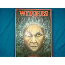 Witches by Colin Wilson (1982-10-01)