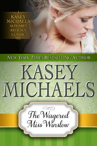 Moonlight Masquerade (Kasey Michaels Alphabet Regency Romance Book 14)