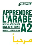 Apprendre l'Arabe Niveau A2...