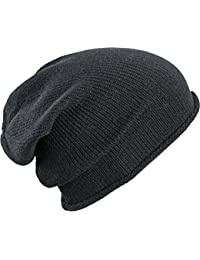 Myrtle Beach Mütze Roll-Up Beanie
