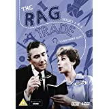 The Rag Trade Boxset - Series 1&2