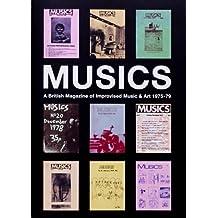 Musics: A British Magazine of Improvised Music and Art 1975-1979