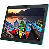 """Lenovo TAB 10 - Tablet de 10.1"""" (Procesador MT8909, 1GB de RAM, memoria interna de 16GB, Camara frontal de 5MP, Sistema Operativo Android 6.0, WiFi + Bluetooth 4.0) color negro"""