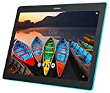 Lenovo Tab 10 - Tablet DE 10.1' HD (Procesador Qualcomm Snapdragon 210, 1GB de RAM, 16GB de eMCP, Camara Frontal de 5MP, Sistema Operativo Android 6.0, WiFi + Bluetooth 4.0) Color Negro