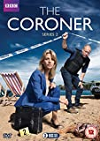 Best Tv Series On Dvds - The Coroner: Series 2 [DVD] Review