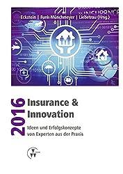 Insurance & Innovation 2016