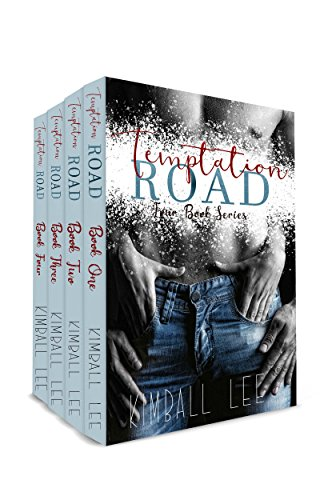 Temptation Road Box Set: Books 1-4