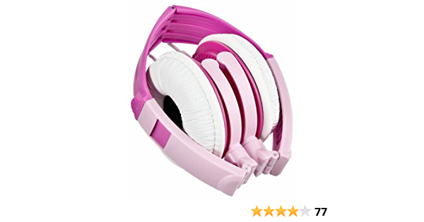 Panasonic Rp Djs 200 E P Pink Computer Zubehör