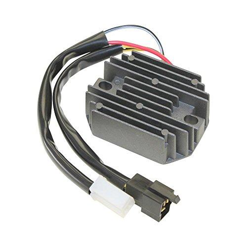 Spannungsregler Gleichrichter für Suzuki SV DL 650