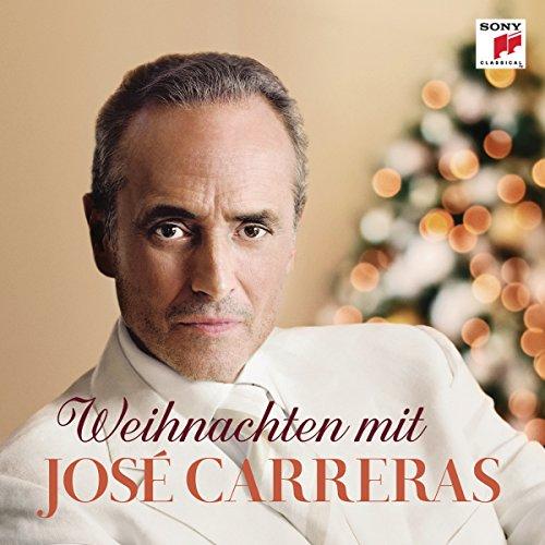 Weihnachten mit José Carreras