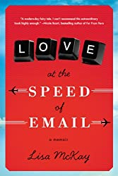 Love at the Speed of Email: A Memoir (English Edition)