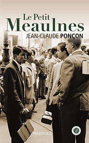Le Petit Meaulnes (Terroir de France) (French Edition)