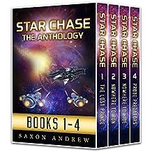 Star Chase-The Anthology