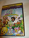 Baby Looney Tunes - Vol. 3, Puddle Olympics (DVD) / Baby bolondos dallamok - 3. kötet / Bolondos Olimpia / Audio: English, German, Portugal, Hungarian