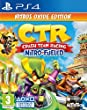 Crash Team Racing Nitro-Fueled - Nitros Oxide Edition - [PAL ITA]