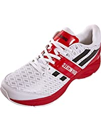 Grey-nicolls GN Atomic Spike Chaussures de cricket Sport Chaussures à lacets Baskets