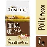True Instinct Original Mini Pienso para Perro Aduto con Pollo - 7 kg