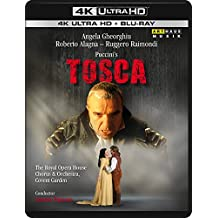 Puccini´s Tosca