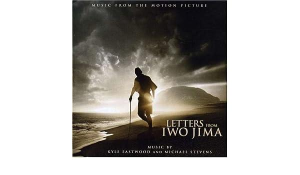 Letters From Iwo Jima Amazoncouk Music