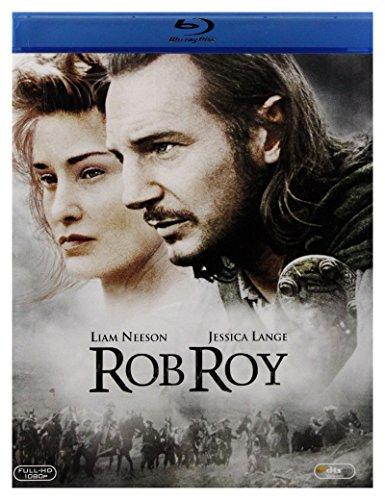 Rob Roy [Blu-Ray] (Deutsche Sprache. Deutsche Untertitel)