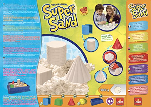Imagen 5 de Super Sand - Arena Mágica (Goliath 83216)