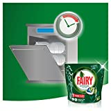 Fairy Original - All-in-one Spülmaschinentabs 84 Cápsulas Vergleich