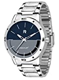 #9: Redux Rock Analog Blue-Grey Dial Men's & Boys Watch -RWS0042S