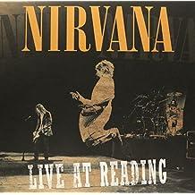 Live At Reading [Vinyl LP]