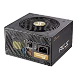 Seasonic FOCUS Plus Gold 550W (80+Gold, ATX 12V) PSU/Power Supply