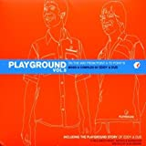 Playground, Vol. 5: On the Way from Point A to Point B by Various Artists (2002-10-08)