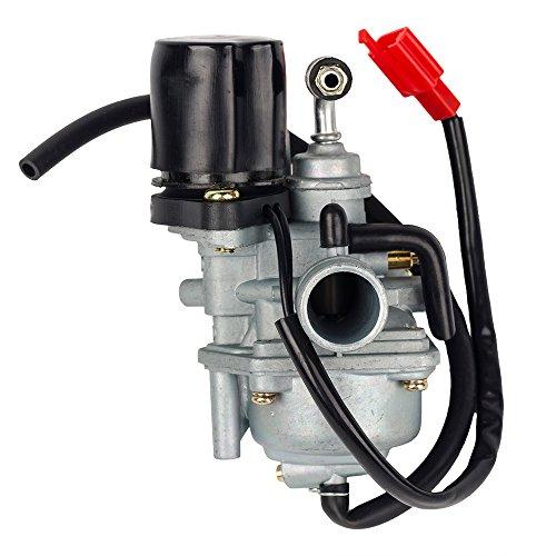 Ruche filtre Marché Carburateur Carb Compatible avec Polaris Sportsman 90 2001 02 03 04 05 06 (2001-2006) ATV manuel Choke