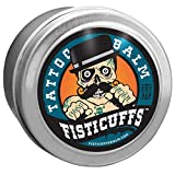 Fisticuffs Tattoo Balm (2 OUNCE TIN)