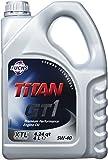 Fuchs 600756277 Motoröl Titan GT1 5W-40 4L
