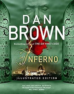 Inferno - Illustrated Edition: (Robert Langdon Book 4) par [Brown, Dan]