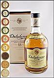 Dalwhinnie 15 Jahre Single Malt Whisky mit 9 DreiMeister Edel Schokoladen in 9 Geschmacksvariationen, kostenloser Versand